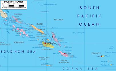 pacific disaster solomonislands epidemic rotavirus 365disasters