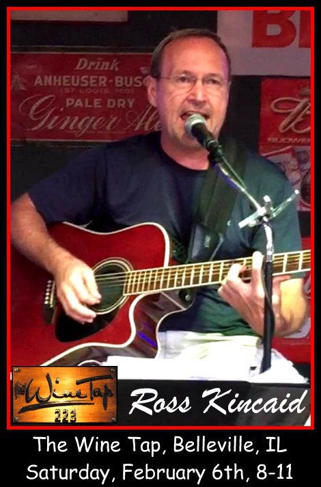 Ross Kincaid 2-6-16