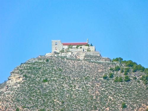 Sant Salvador de Torrent