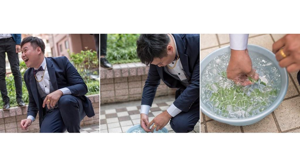 婚攝樂高-婚禮紀錄-007