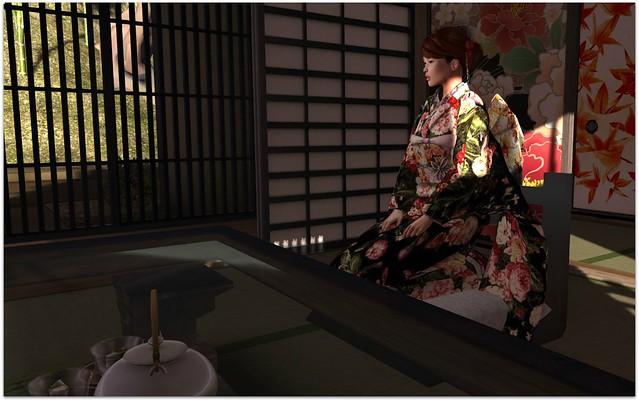 Miyako Jima Exhibition
