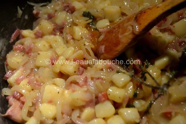 Soupe à l'Oignon © Ana Luthi Tous droits réservés 58