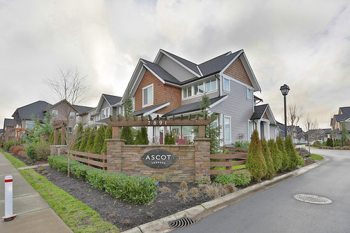 Storyboard of Unit 35 - 7891 211 Street, Langley