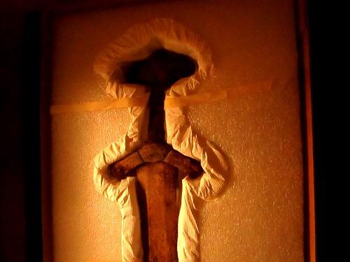 Janakkala sword