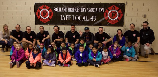 PFFA Coat For Kids Jan 2016