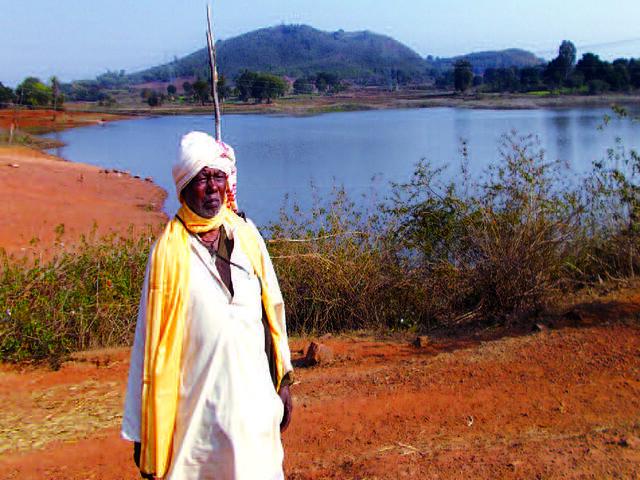 सिमोन उरांव : पानी सहेजने वाला इंजीनियर