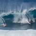 Banzai Pipeline, North Shore, Ohau by AGrinberg