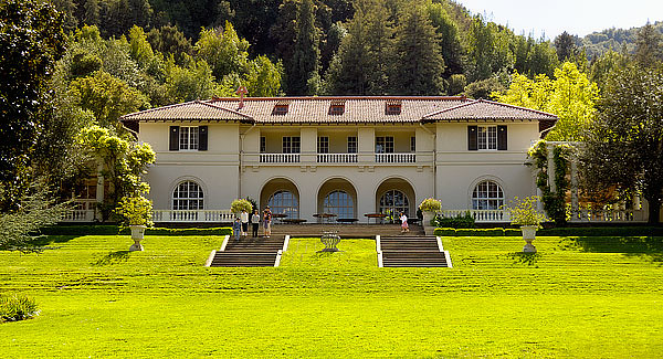 Montalvo Arts Center - California