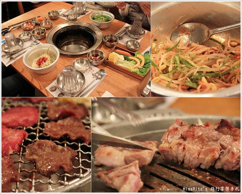 台中韓式燒肉 台中韓式 姜虎東678白丁烤肉台中店 姜虎東 韓式燒肉 台中韓式料理 姜虎東訂位0