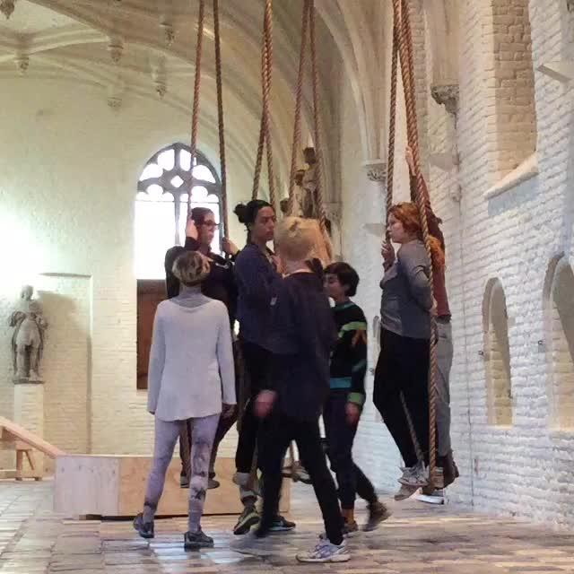 Hangers_Video