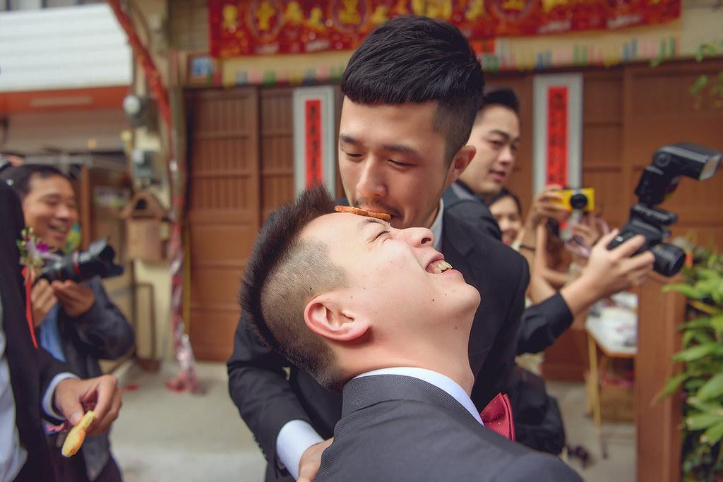 20151230后里東達婚宴會館婚禮記錄 (248)