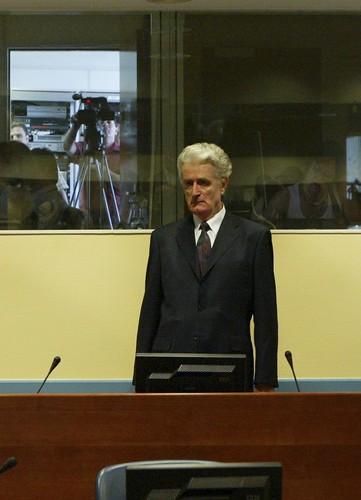 Karadžic Trial