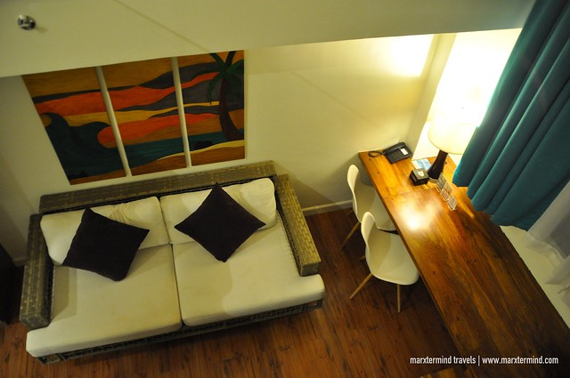 One Bedroom Loft Ferra Hotel Boracay