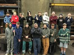 T186 Hatchet Making 2016-01-16 037