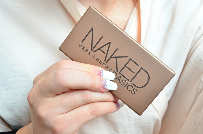 urban decay basics naked