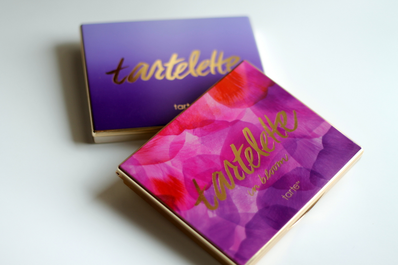 Tartelette Palette Showdown | Re-Mix-Her