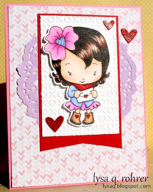 Valentine Amelia