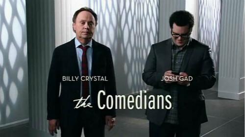 喜剧演员第一季/全集The Comedians迅雷下载