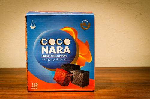 COCO NARA 120