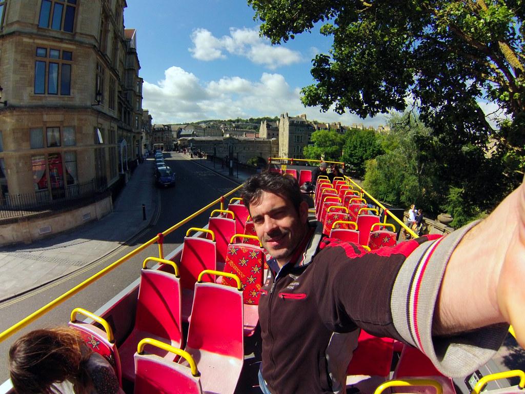 Bath en Inglaterra Bath en un día, el SPA de Roma en Inglaterra Bath en un día, el SPA de Roma en Inglaterra 25149280296 89bb3e0c95 b