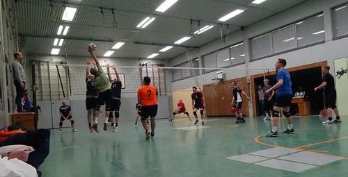 BFS Männer Landesliga: TSV Bonn rrh 2:3 Sieglarer TV (GS Medinghoven)