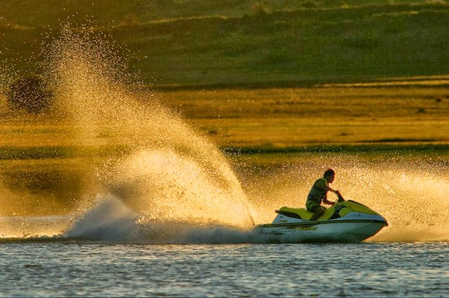 Watersports Mega Package with 8 Activities