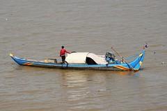 Phnom Penh Mekong River