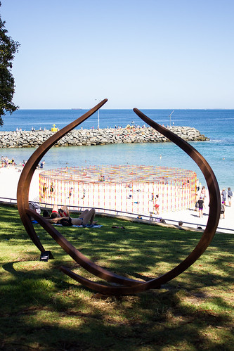Sculpture by the Sea 2016-4