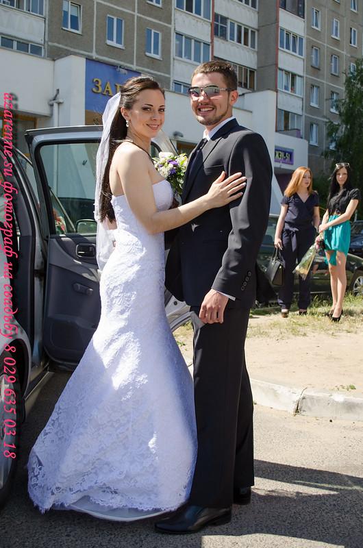 Свадебные-5