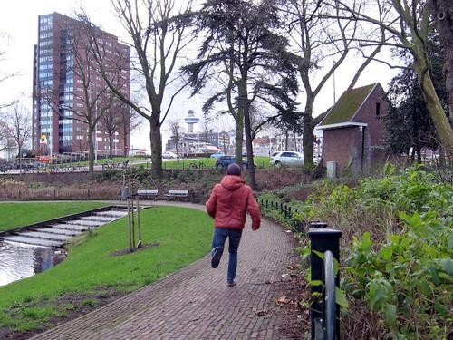 162. Heemraadsingel, Rotterdam