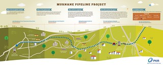 NOTICE: Murnane Pipeline Project