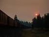 Missoula Montana Sunrise