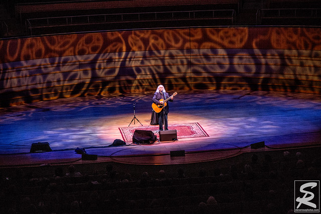 David Crosby @ Segerstrom Hall