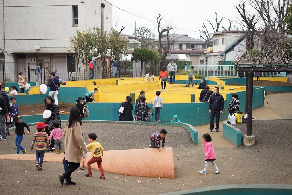 羽根木公園_公園3