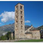 Sant Climent de Taüll képe. robert church iglesia catalunya sant pirineos lleida esglèsia pirineu taüll romànic climent