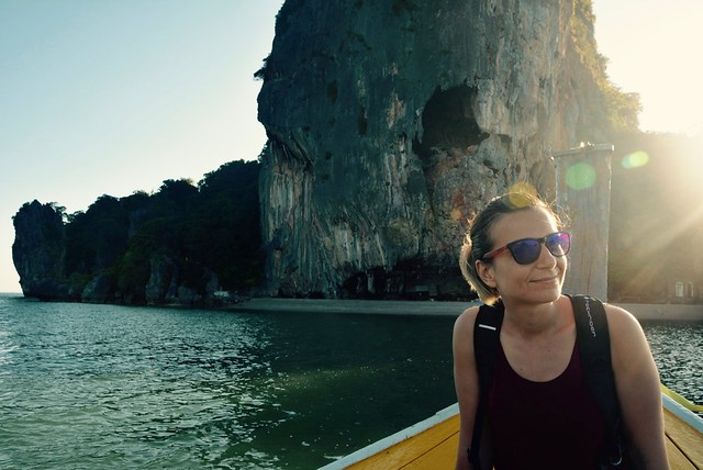 phang nga bay thaïlande expatriation en thaiïlande