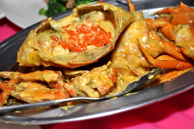 Ocean Seafood Restaurant Puchong 3
