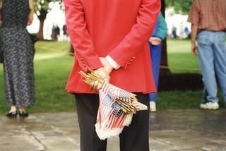 25.Wreath.ArlingtonCemetery.VA.26May1997