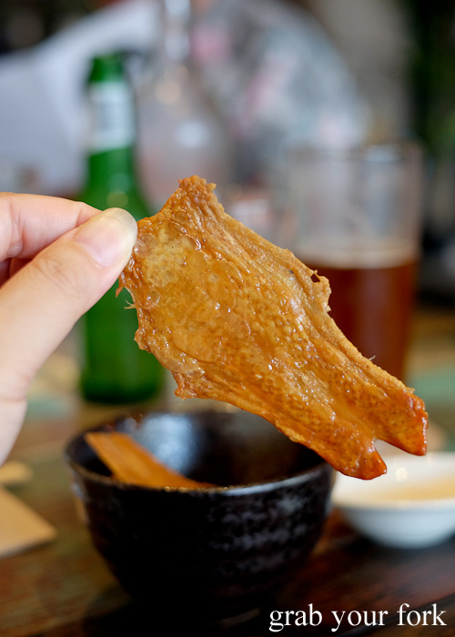 how to make chicken skin crackling