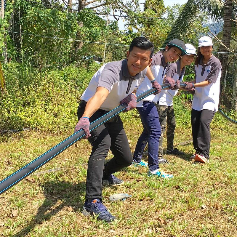 Water For Life Kg Peta
