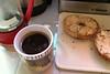 Philz Coffee - Tantalizing Turkey Press Bagels