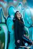 Graffiti Overflow!