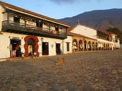 Villa de Leyva - Colombie