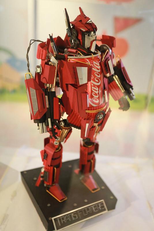 Transformer!