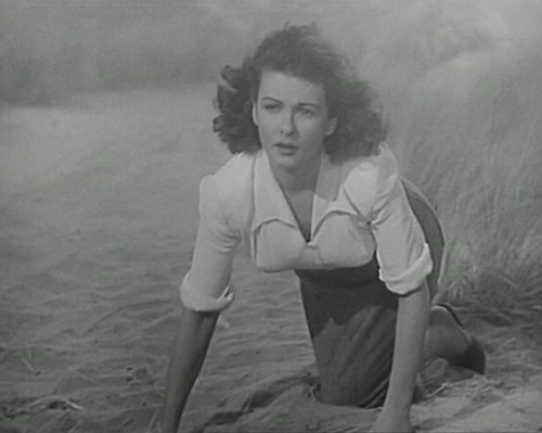 The Woman on the Beach - screenshot 22