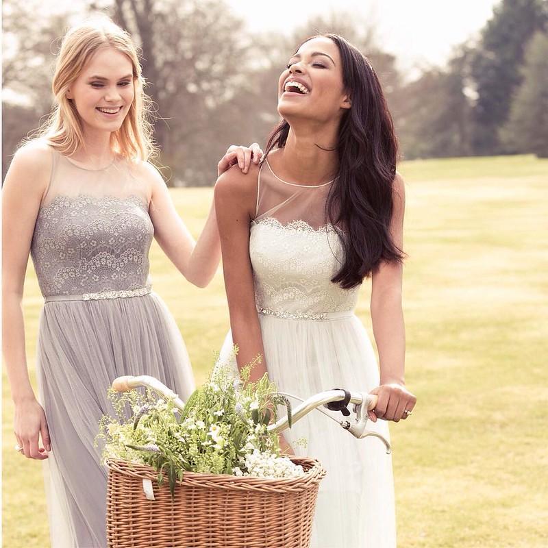 Kelsey Rose 2016 Bridesmaids Dresses   i take you #bridesmaids