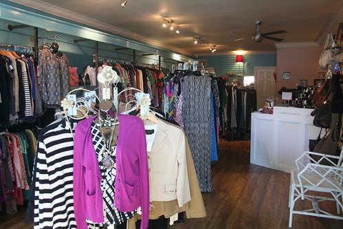 Reinvent Midtown Sacramento Thrift Consignment MrsLookingGood