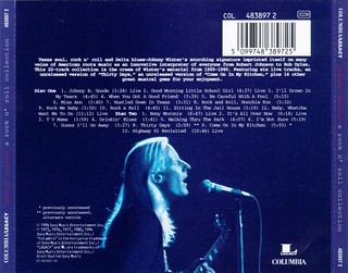 Johnny Winter - Rock n Roll Collection