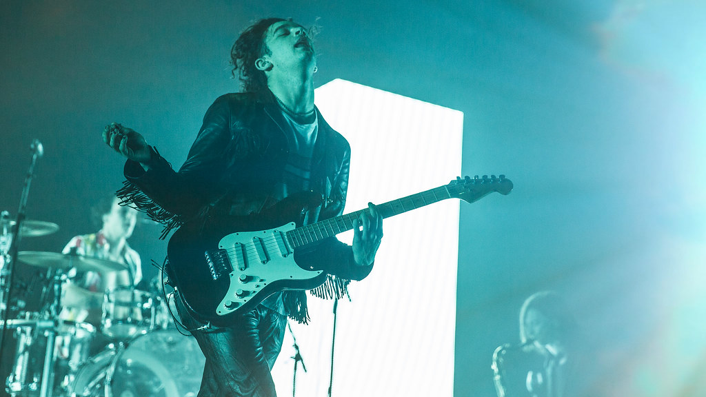 The 1975 - Oslo Spektrum 2016
