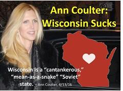 Wisconsin Sucks